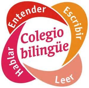 Colegios .... ¿bilingües?